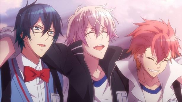 「初恋モンスター」第1話先行カットが到着。おバカ全開な小学生男子の制御不能な日常が始まる!