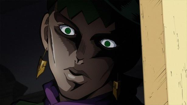 「ジョジョの奇妙な冒険 ダイヤモンドは砕けない」第14話先行カットが解禁!