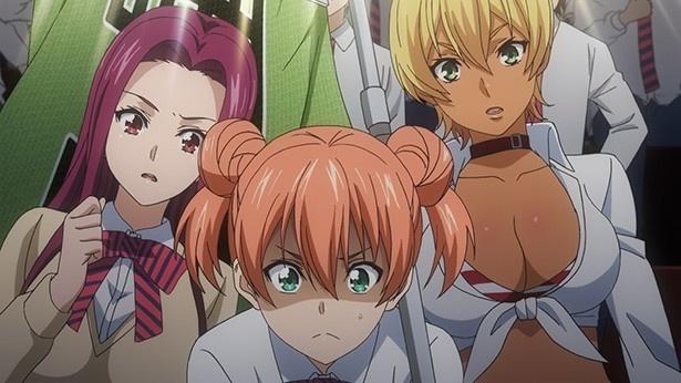 「食戟のソーマ 弐ノ皿」第1話先行カットが到着! 公式サイトがジャック!?