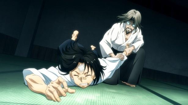新アニメ「タブー・タトゥー」第1話先行カットと新キャラビジュアルが到着