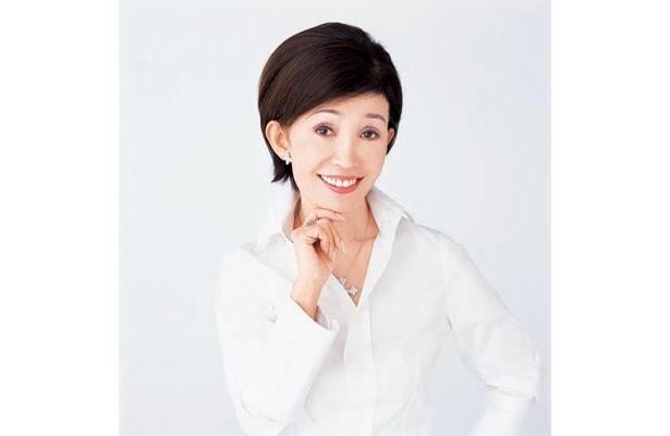 韓国食文化広報大使のうつみ宮土里