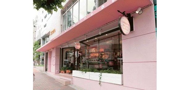 東京都北海道にある人気カフェ