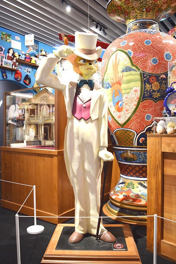 ジブリの魅力が凝縮!限定メニュー&グッズも満載の「ジブリの大博覧会」六本木で開催
