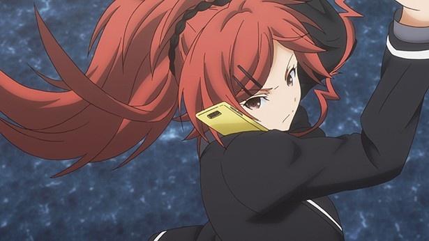 TVアニメ「クオリディア・コード」第1話先行カットを公開!