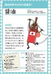 【連載】味付け上手になれる 調味料使いこなし手帖  第4話 調味料界の日本代表選手!「醤油」