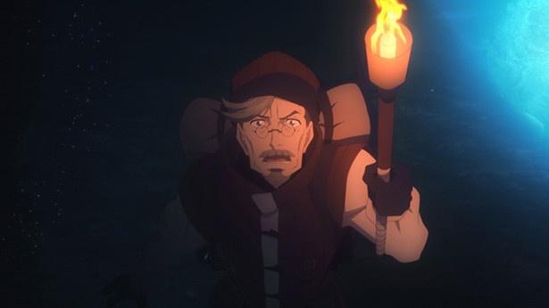 アニメ「テイルズ オブ ゼスティリア ザ クロス」第0話場面カットが到着。ハイランド王国に厄災が降りかかる!