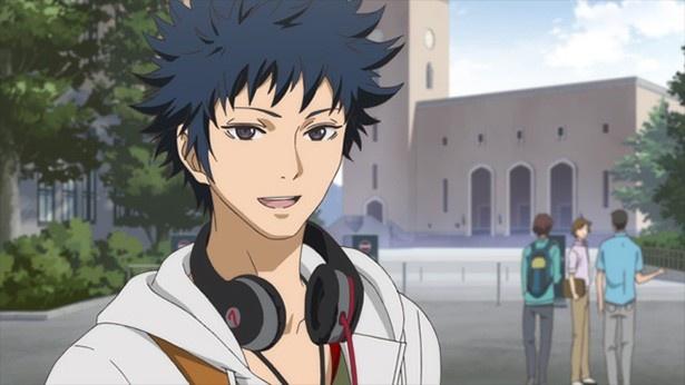 """アニメ「チア男子!!」第1話場面カットが到着。柔道に挫折したハルが出会ったのは""""男子チア""""!?"""