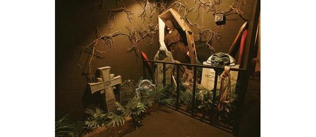 人体実験を繰り返していた、研究者たちの墓場。続いて…【次の写真へ】