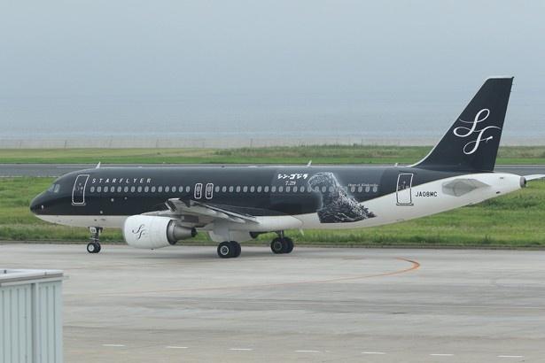 12月まで1日6便、全国6都市を就航する