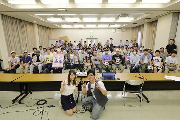 「らき☆すた」柊姉妹の誕生日イベントでキャストが続編に期待!
