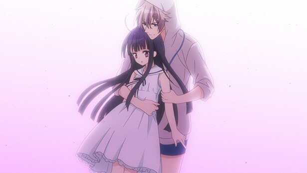 アニメ「初恋モンスター」第2話場面カットが到着。あの敦史が夏歩に迫る!?