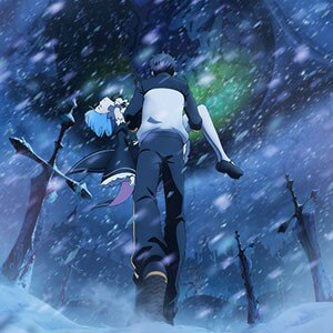 TVアニメ「Re:ゼロから始める異世界生活」新キービジュアル解禁。新キャラは松岡禎丞が担当!