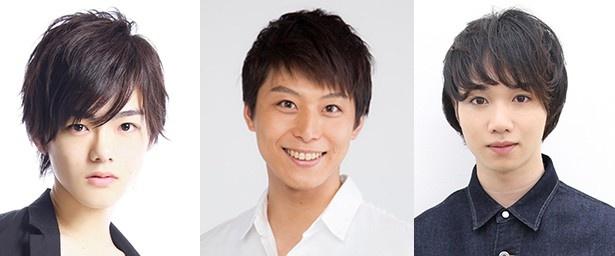 ヘタミュ第2弾東京&大阪で上演決定。ドイツは上田悠介、スペインは山田ジェームス武が担当!