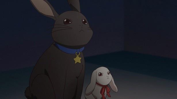 「ツキウタ。 THE ANIMATION」第2話先行カット&あらすじが到着。神無月郁が陸上大会の代表選手に!