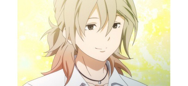 TVアニメ「はんだくん」第2話先行カットが到着。半田くんはみんなのライバル!?