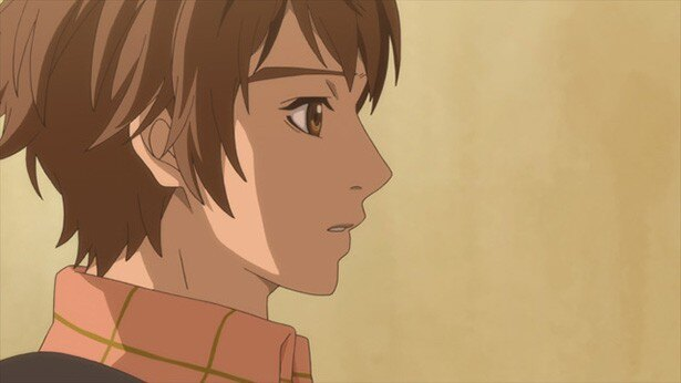 TVアニメ「チア男子!!」第2話場面カットが到着。男子チア部の勧誘作戦!