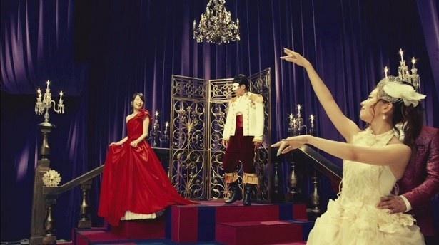 「命の真実 ミュージカル『林檎売りとカメムシ』」は、ミュージカル好きの生田にとってピッタリの楽曲!