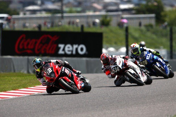 「第39回 鈴鹿8時間耐久ロードレース」が、BS12トゥエルビで生中継される