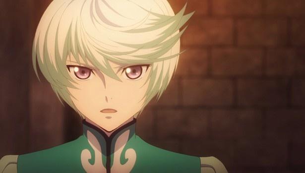 TVアニメ「テイルズ オブ ゼスティリア ザ クロス」第1話場面カットが到着。アリーシャが天の都へ…!