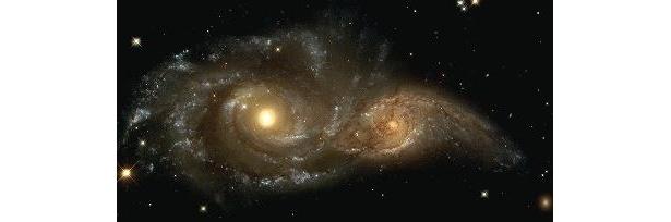 いつか宇宙旅行へ行ってみたいものだ