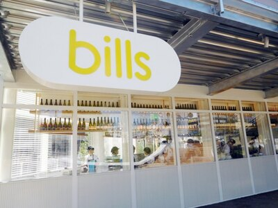 福岡の新たなランドマーク水上公園のSHIP'S GARDENに「bills 福岡」がオープン。西日本エリア初出店となり、行列必須!!
