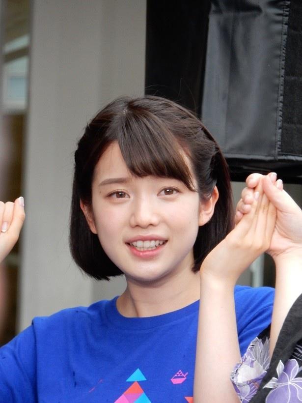 弘中綾香のかわいい高画質画像