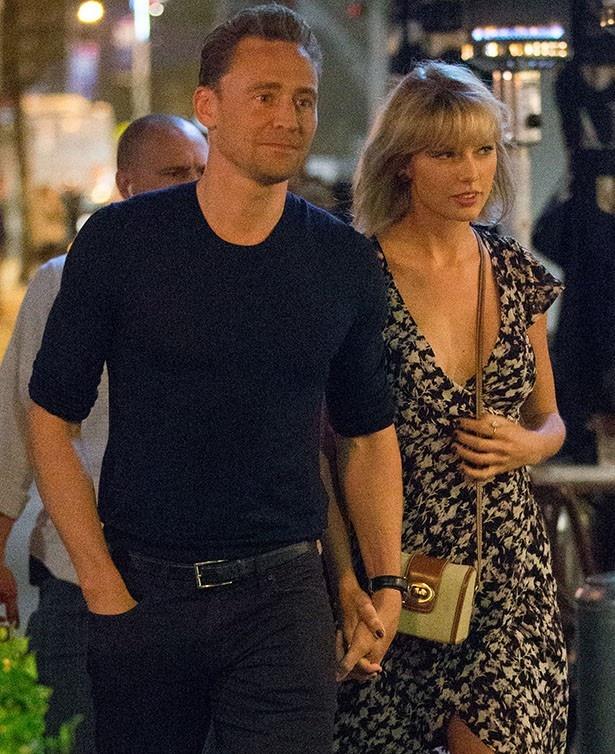 破局後すぐにトムと交際を開始し、幸せなはずのテイラーに一体何が