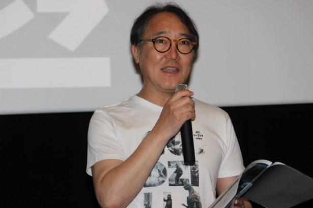 『ゴジラ』シリーズに出演した佐野史郎