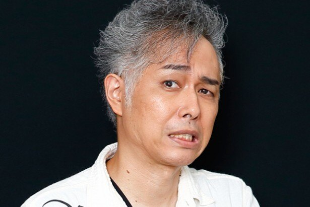 「筋肉少女帯」「特撮」のボーカルを務める大槻ケンヂ氏