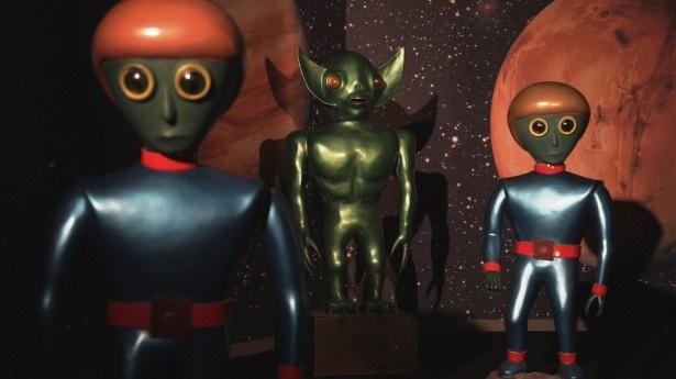 7月16日(土)にはNHK総合(東北ブロック)で新作を放送!福島の「UFOふれあいセンター」を調査する
