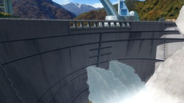 TVアニメ「クロムクロ」第16話先行カットが到着!