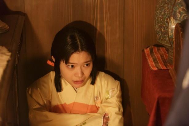 7月17日(日)放送回ではたかの父・秀次が亡くなり、たかの身に危険が迫る