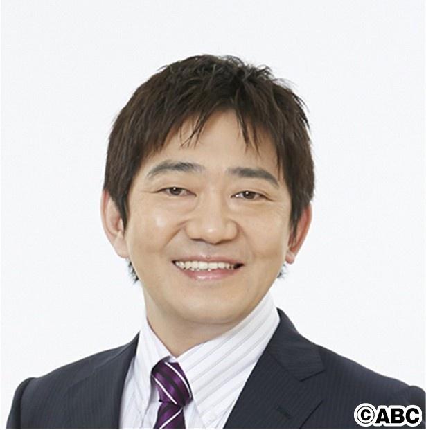 審査員を務めるメッセンジャー黒田
