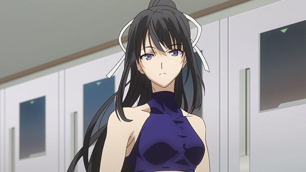 TVアニメ「クオリディア・コード」第2話場面カットを公開! アンノウン調査の相棒は…!?