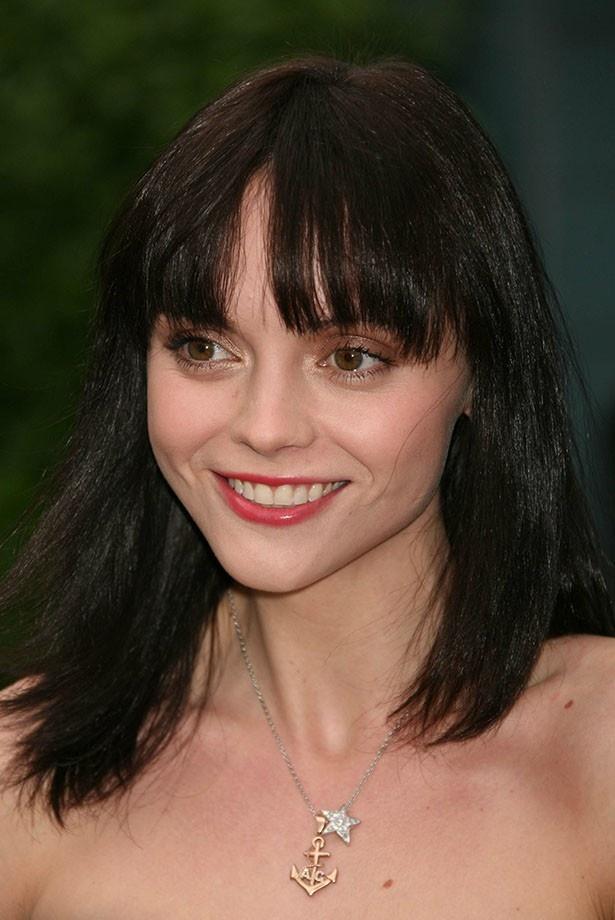 2007年当時のクリスティーナ、確かに今の方が美しい!?