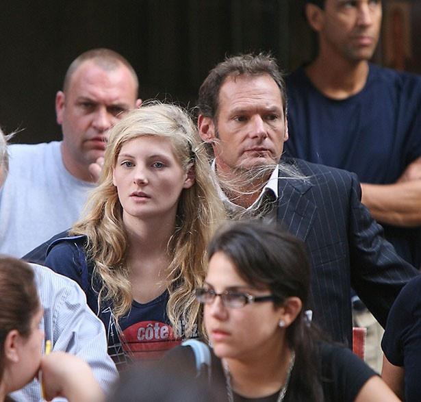 マークと娘のハリエット、マイケルの想いを二人はどう受け止めたのか