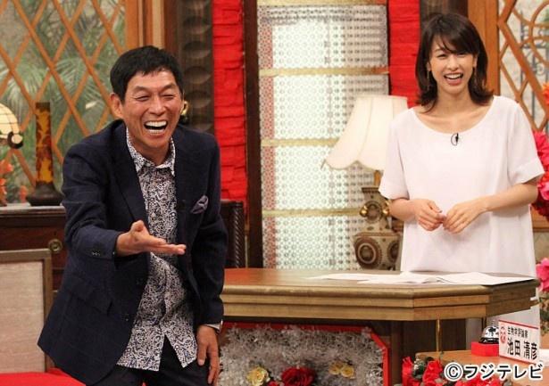 「ホンマでっか!?TVスペシャル」に嵐・相葉雅紀、二宮和也が登場