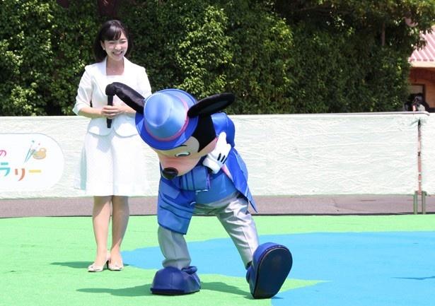 「ジェラトーニ・ワゴン」お披露目式 画像12/40