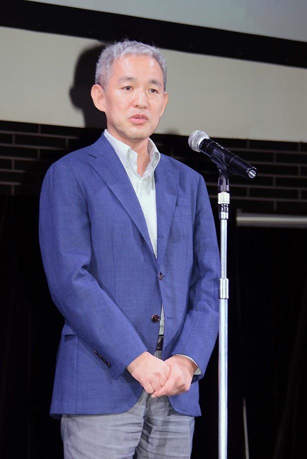 ソニー・インタラクティブエンタテインメントジャパンアジア、プレジデントの盛田厚さん