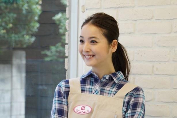 「ON 異常犯罪捜査官・藤堂比奈子」の第3話に佐々木希の出演が決定