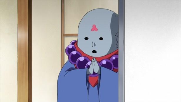アニメ「不機嫌なモノノケ庵」の第3話『禅子(ゼンコ)』を、場面カットとあらすじで振り返る!