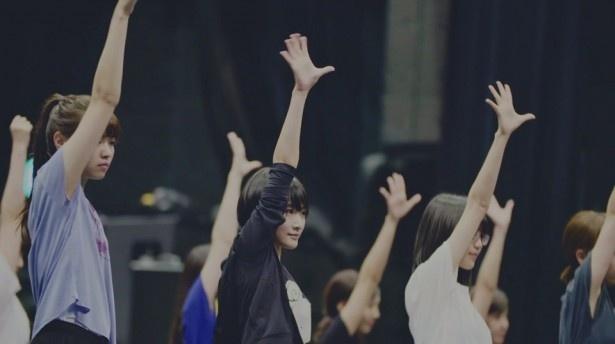 乃木坂46の15thシングル「裸足でSummer」特典映像の内容が明らかに