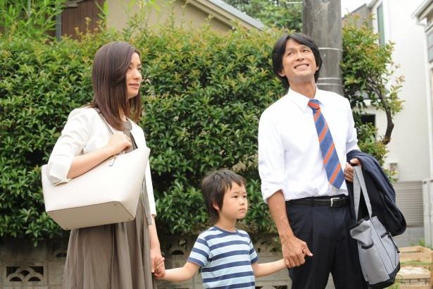 7月28日(木)の第3話では、ついに男の子が美奈らの家にやってくる