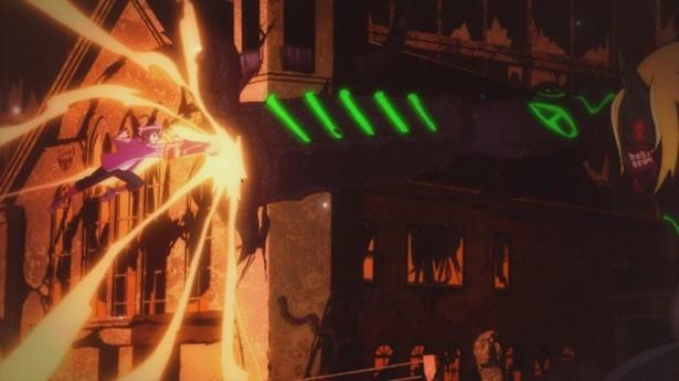 「双星の陰陽師」第15話先行カット到着。亮悟がデート!?