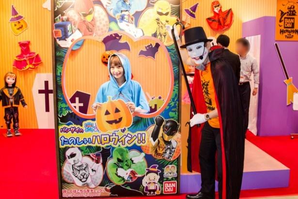 東京おもちゃショー その