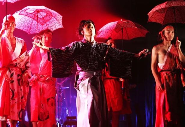 """舞台「名なしの侍」は、戦の時だけ駆り出される""""農民侍""""の孤児たちの成長物語"""