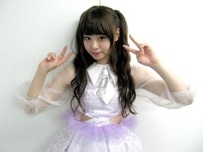 「マジカル・パンチライン」の佐藤麗奈(17歳)