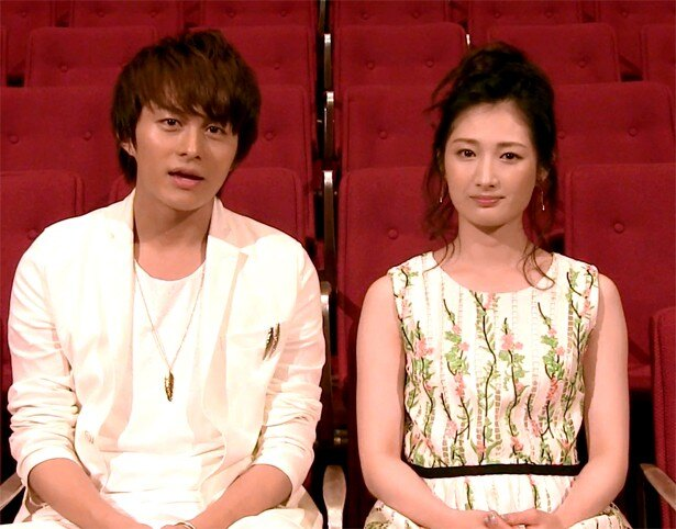 映画「海すずめ」に出演している武田梨奈、小林豊の最新コメントが解禁