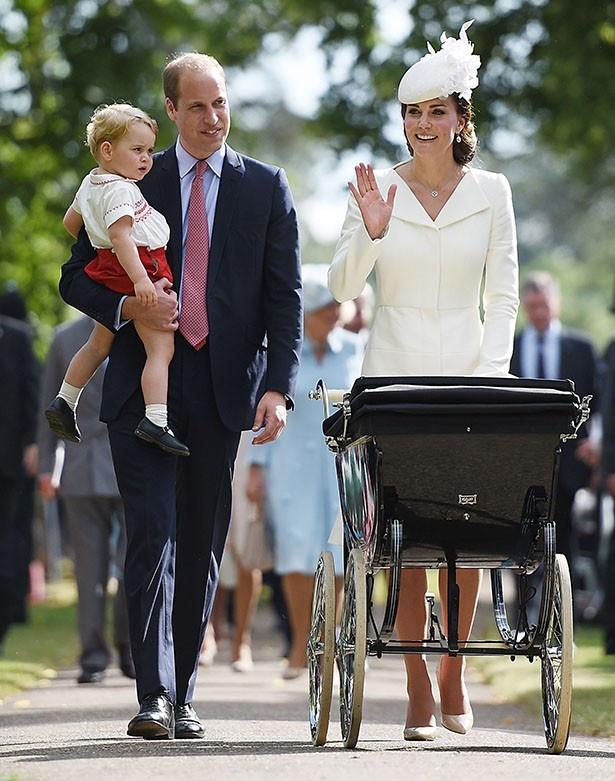 ピッパの超玉の輿に、英国王室に嫁入りしたキャサリン妃も羨ましがっている?