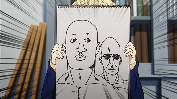 TVアニメ「この美術部には問題がある!」第3話先行カット&あらすじ解禁。紛失した写真の中身とは!?